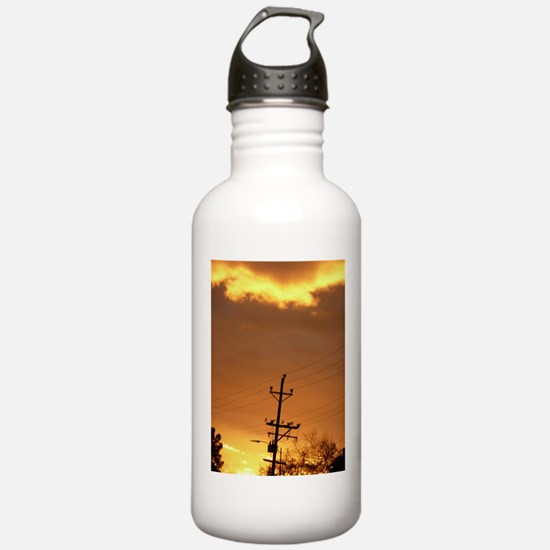 Branham Lane sunri Water Bottle