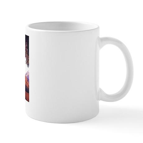 """Herring Break"" Mug"