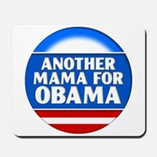 Obama Mama 1 Mousepad