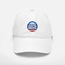 Obama Mama 1 Baseball Baseball Cap