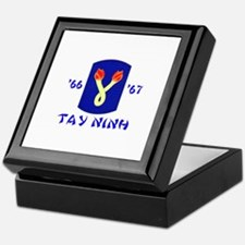 TAY NINH Keepsake Box