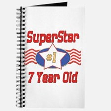 Superstar at 7 Journal