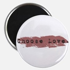 """Candaa Circle of Love 2.25"""" Magnet (10 pack)"""