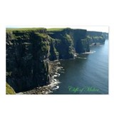 Cliffs of moher Postcards