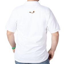 Hot Hockey Moms T-Shirt