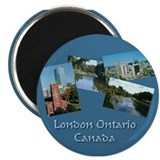 London ontario Magnets