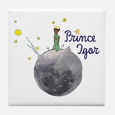 Prince Igor Tile Coaster