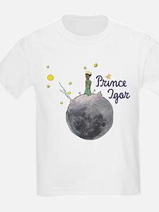 Prince Igor Kids T-Shirt