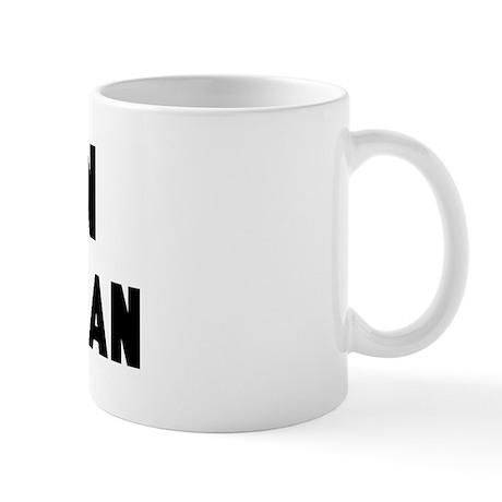 Byron is the man Mug