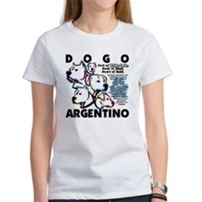 Women's T - The Complete Dogo