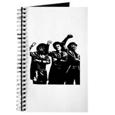 Black Panthers Journal