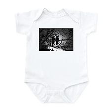 Murder! Infant Bodysuit