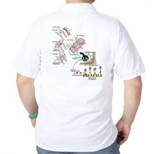 Neural Synapse  T-Shirt