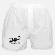 Scorpion Bait Boxer Shorts