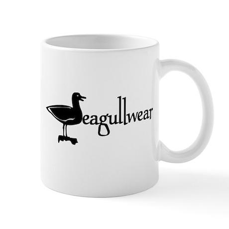 Seagullwear Mug