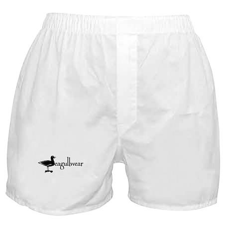 Seagullwear Boxer Shorts