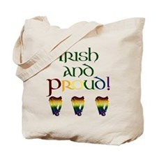 Irish and Proud! Tote Bag