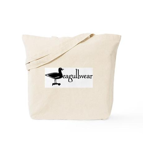 Seagullwear Tote Bag