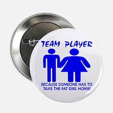 "Team Player Takes 2.25"" Button"