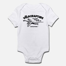 VelociRapture Infant Bodysuit