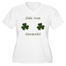 Cute St.patrick's day T-Shirt