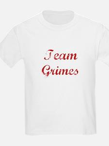 TEAM Grimes REUNION T-Shirt