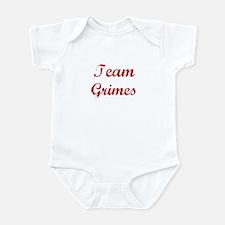 TEAM Grimes REUNION Infant Bodysuit