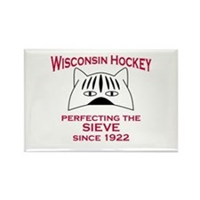 Cool Minnesota golden gophers men's Rectangle Magnet