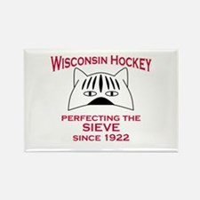 Funny Ncaa Rectangle Magnet