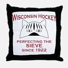 Cute Minnesota golden gophers men%27s Throw Pillow