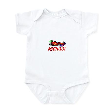 Michael Infant Bodysuit