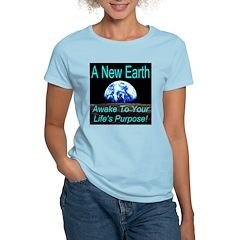 A New Earth T-Shirt