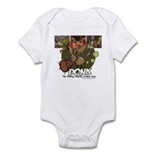 Donk Infant Bodysuit