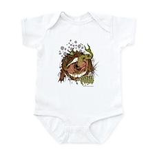 Bog Frog Infant Bodysuit