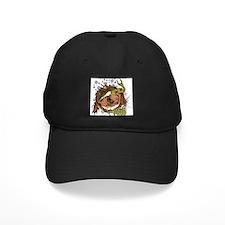 Bog Frog Baseball Hat