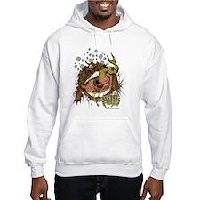 Bog Frog Hoodie