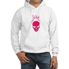 Unique Deaths head Hoodie