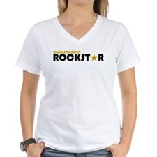 Massage Therapist Rockstar 2 Shirt