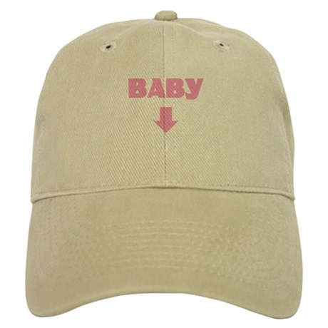 Baby Arrow Cap