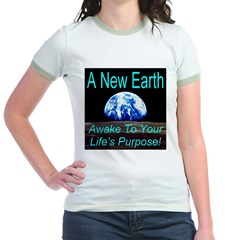 A New Earth T