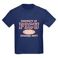 Property Of PICU Nurse T