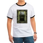 The Ten Commandments Ringer T
