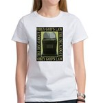 The Ten Commandments Women's T-Shirt