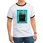 10 Commandments Ringer T
