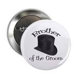 Top Hat Groom's Brother 2.25