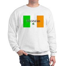 Micktalian Sweatshirt