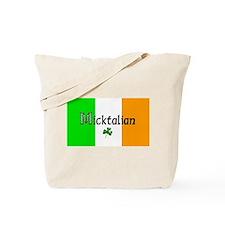 Micktalian Tote Bag