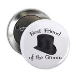 Top Hat Groom's Best Friend 2.25