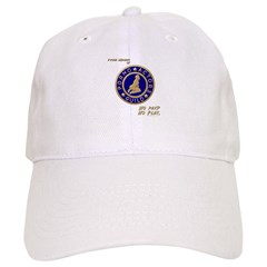 PAG - Porn Actor's Guild! Baseball Cap