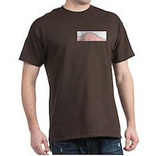 Longs Peak 14er Collection T-Shirt